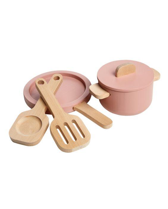 Spielzeug Topf und Pfannenset - Toy