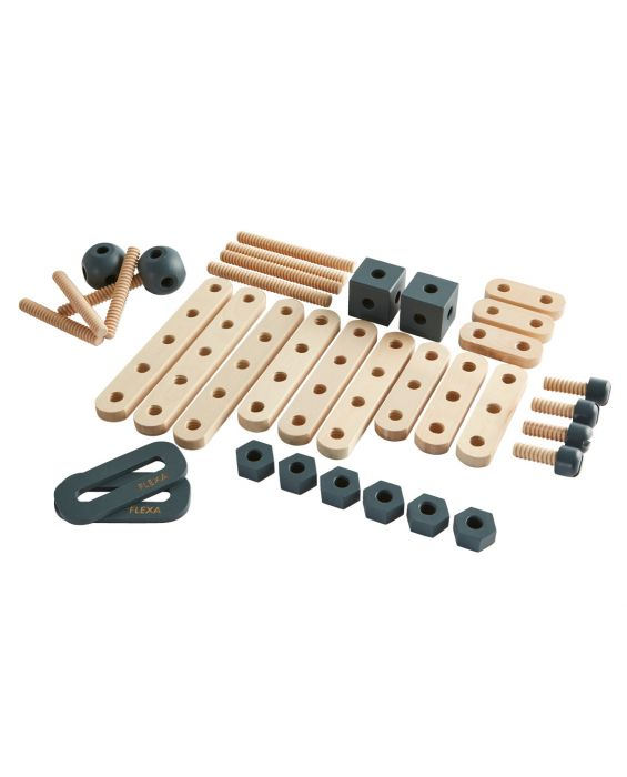 Spielzeug Bausatz - Toy