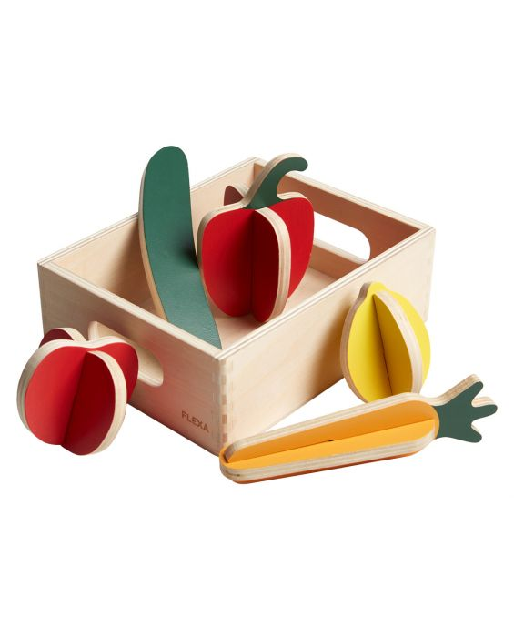 Spielzeug Gemüse - Toy