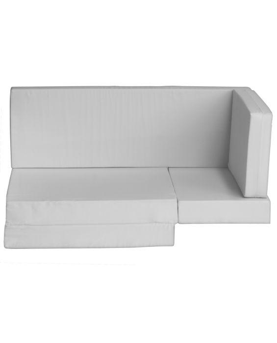 White - Matratze für Sofabett - 190 cm