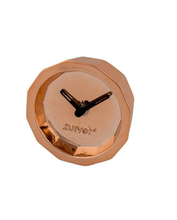 Tischuhr - Bink Time Concrete