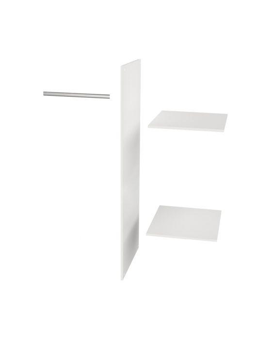 Innenraumpaket - Connect - 2-türig mit Schublade