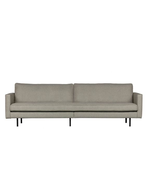 Sofa - Rodeo - Streched - 3-Sitzer - Hellbraun