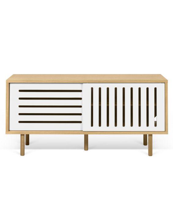 Sideboard - Dann 135 - Stripes