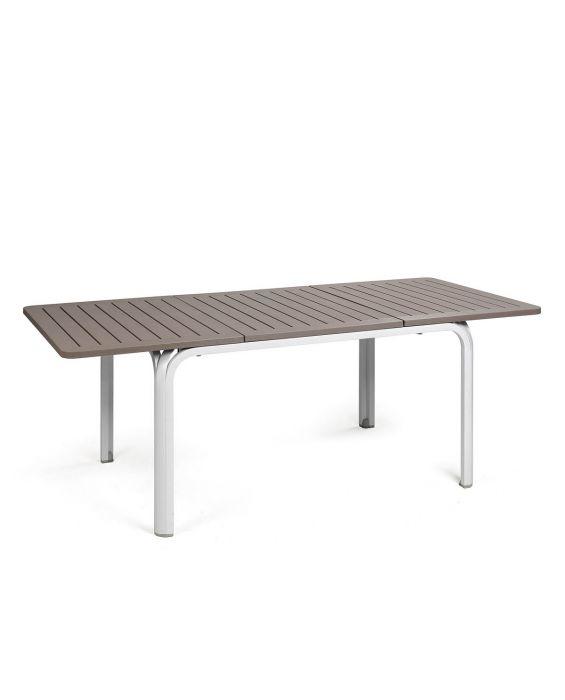 Gartentisch - Alloro - 140 cm - ausziehbar