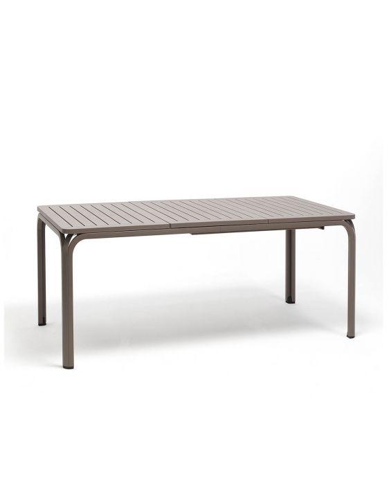Gartentisch - Alloro - 210 cm - ausziehbar