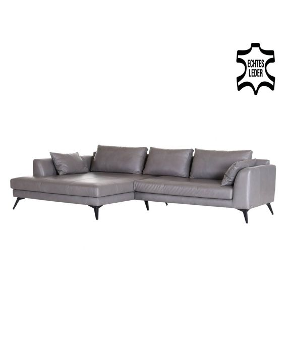 Ecksofa - Manhattan Recamiere Links