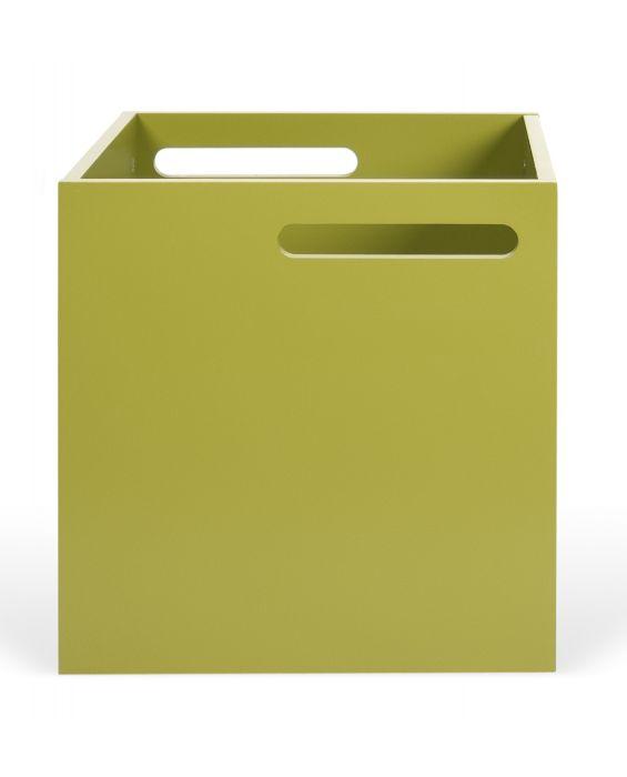 Aufbewahrungsbox - Berlin - Grün