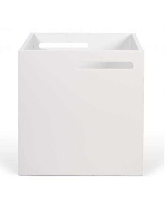 Aufbewahrungsbox - Berlin - Weiß