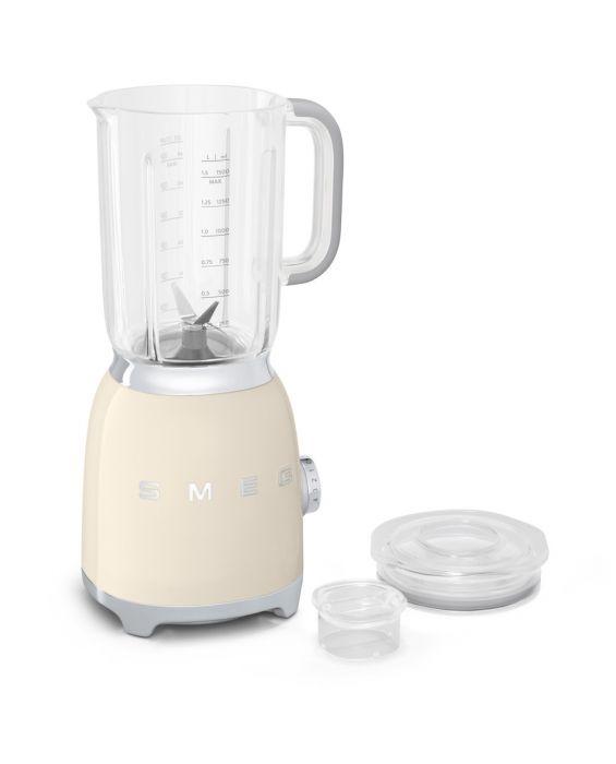 Smeg Mixer BLF01CREU - Creme