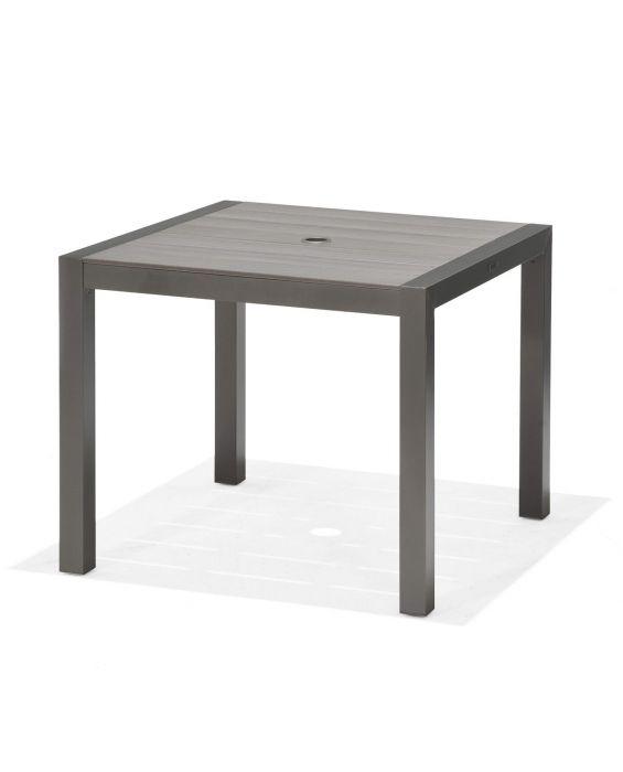 Gartentisch - Santorini 90x90 cm