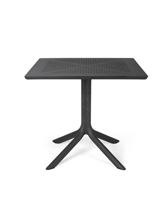 Bistrotisch - Clip - 80x80 cm