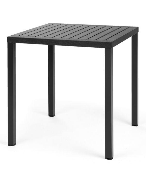 Gartentisch - Cube - 70x70