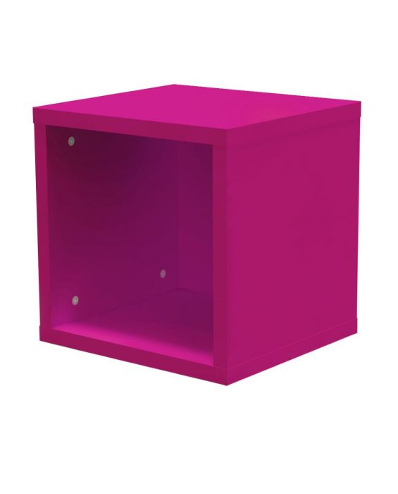 Cubo - Regal -  Fuchsia