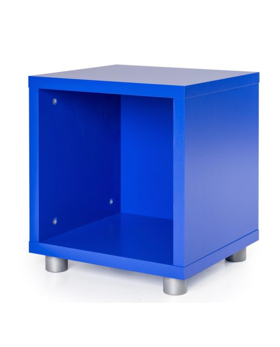 Cubo - Regal - Royalblau