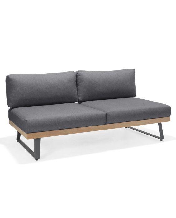 Gartensofa - Kos 3-Sitzer