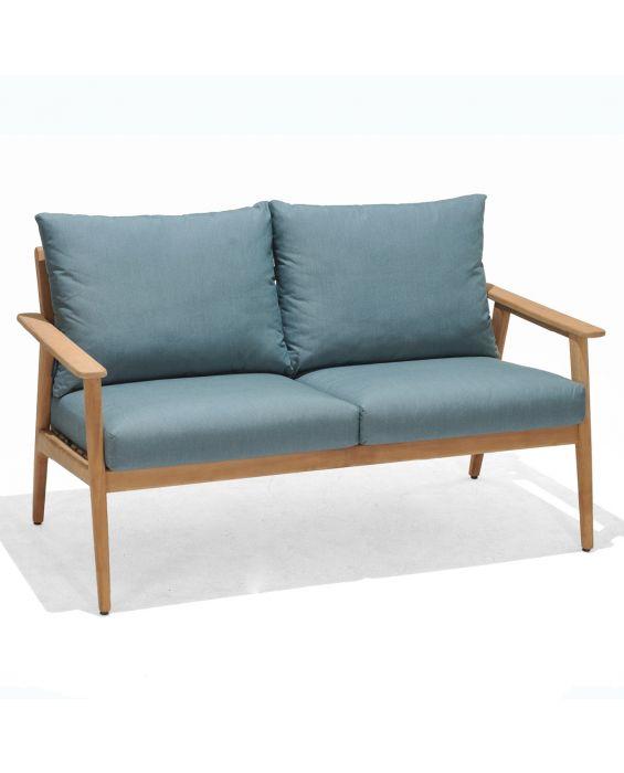 Gartensofa 2-Sitzer - Manus