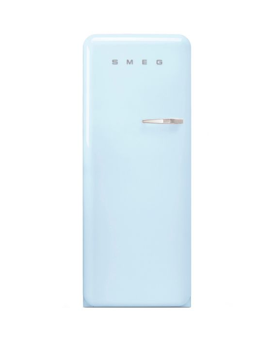 Smeg FAB28LPB3 - Standkühlschrank - Pastellblau