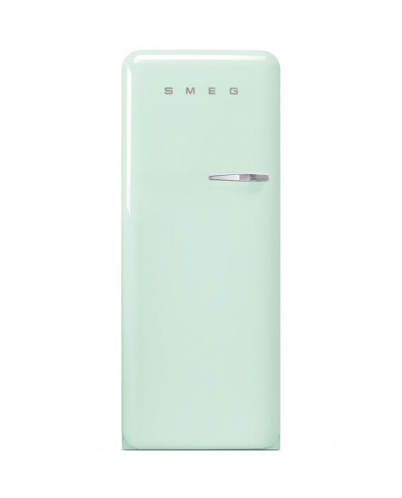 Smeg FAB28LPG3 - Standkühlschrank - Pastellgrün