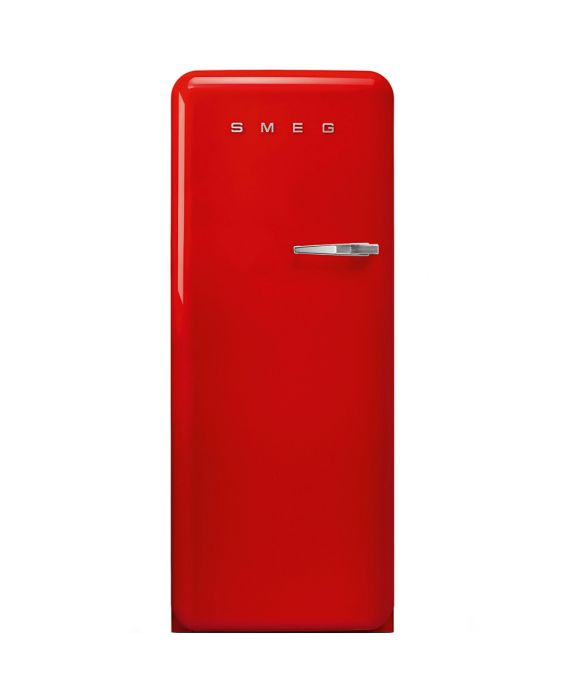Smeg FAB28LRD3 - Standkühlschrank - Rot