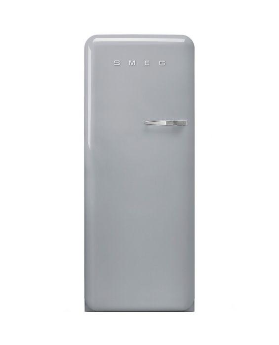 Smeg FAB28LSV3 - Standkühlschrank - Silber