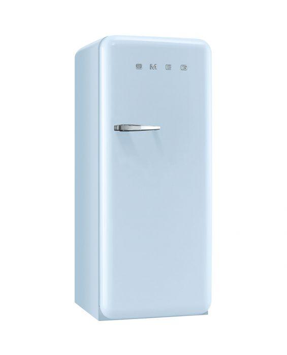 Smeg FAB28RAZ1 - Standkühlschrank - Pastellblau
