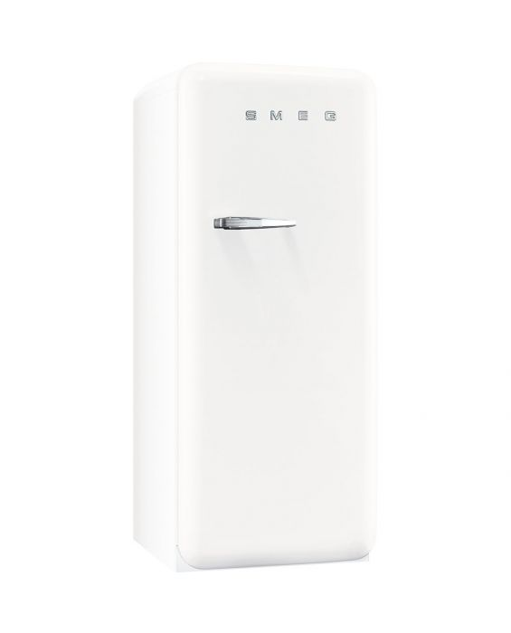 Smeg FAB28RB1 - Standkühlschrank - Weiß
