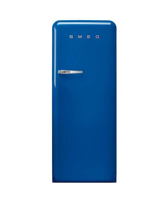 Smeg - FAB28RBE3 - Standkühlschrank - Dunkelblau