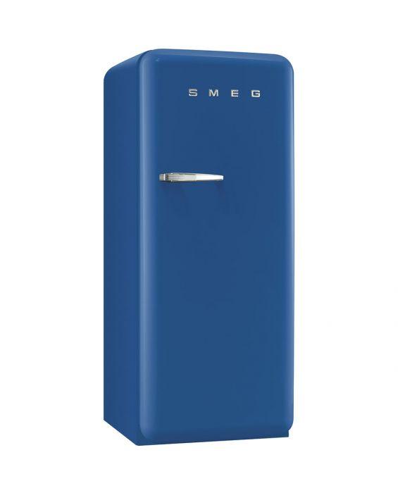 Smeg FAB28RBL1 - Standkühlschrank - Dunkelblau