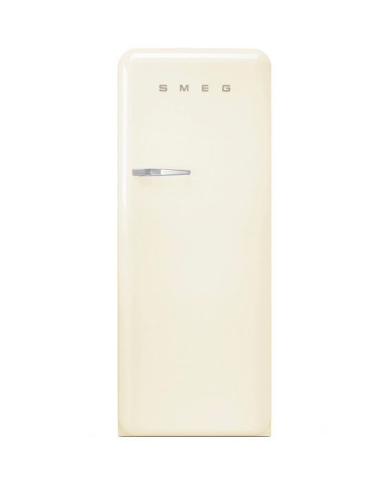 Smeg - FAB28RCR3 - Standkühlschrank - Creme
