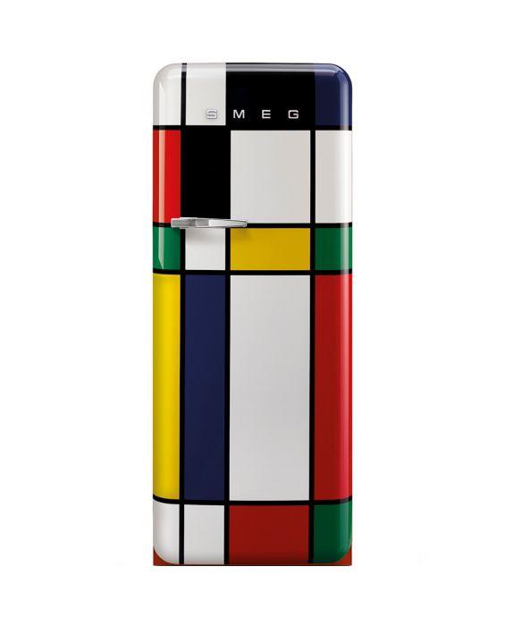 Smeg FAB28RDMC3 - Sondermodelle - Multicolor