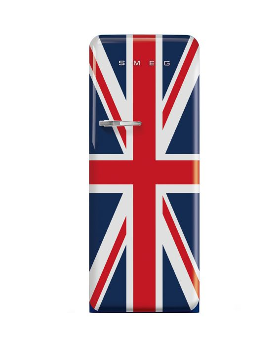 Smeg FAB28RDUJ3 - Sondermodelle - Union Jack