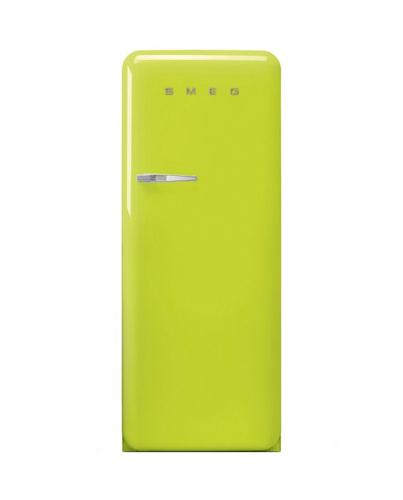 Smeg - FAB28RLI3 - Standkühlschrank - Apfelgrün