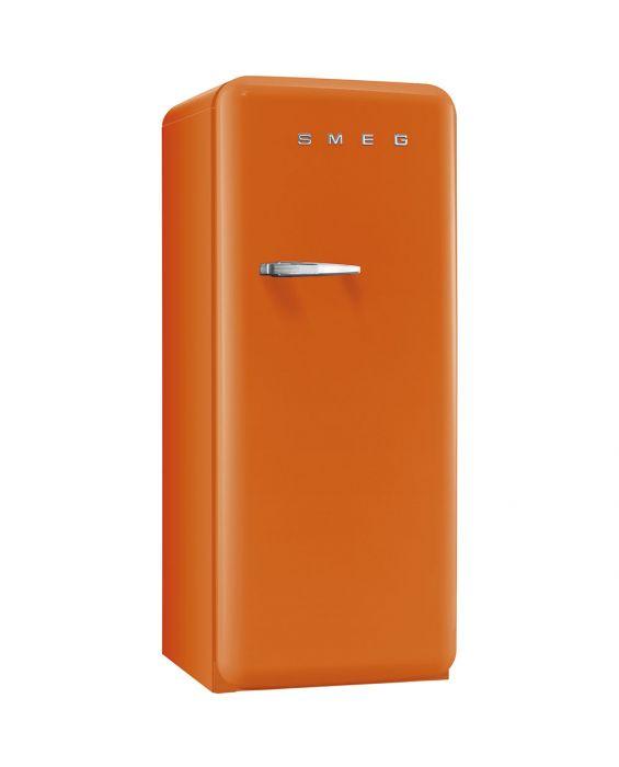 Smeg FAB28RO1 - Standkühlschrank - Orange