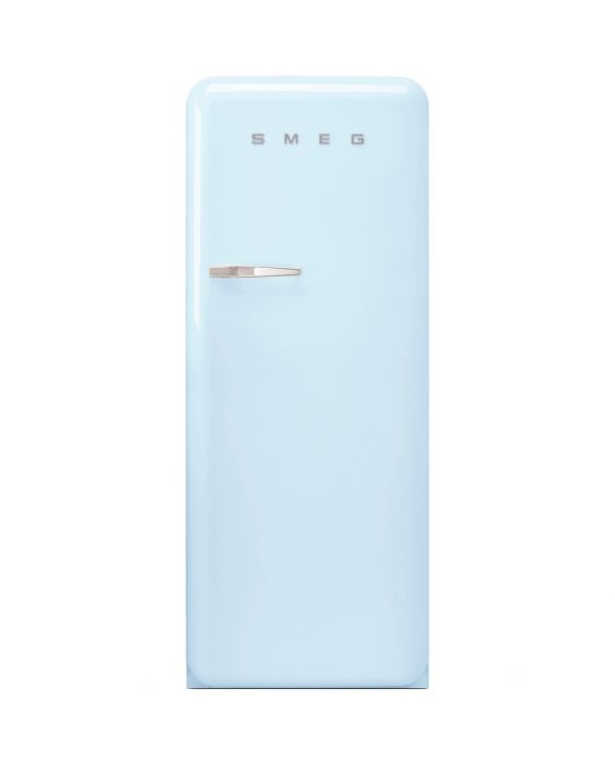 Smeg - FAB28RPB3 - Standkühlschrank - Pastellblau