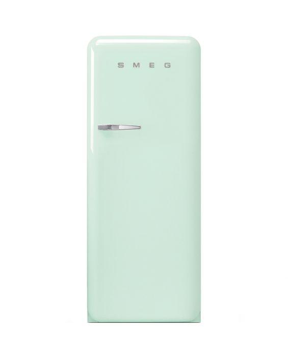 Smeg - FAB28RPG3 - Standkühlschrank - Pastellgrün