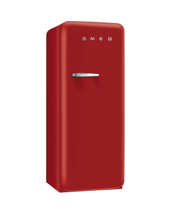 Smeg FAB28RR1 - Standkühlschrank - Rot