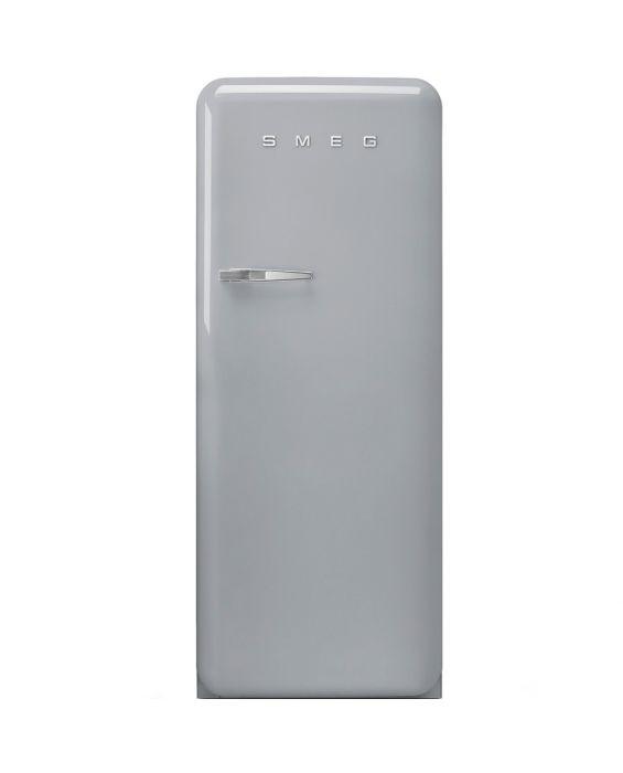 Smeg - FAB28RSV3 - Standkühlschrank - Silber
