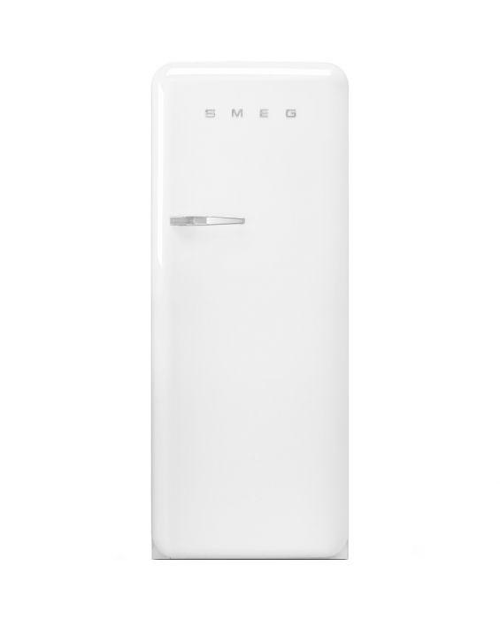 Smeg - FAB28RWH3 - Standkühlschrank - Weiß