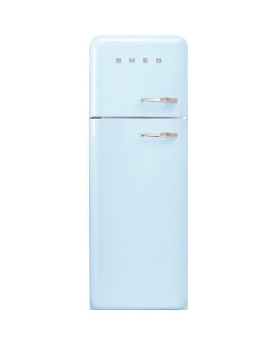 Smeg FAB30L - Standkühlgefrierkombination