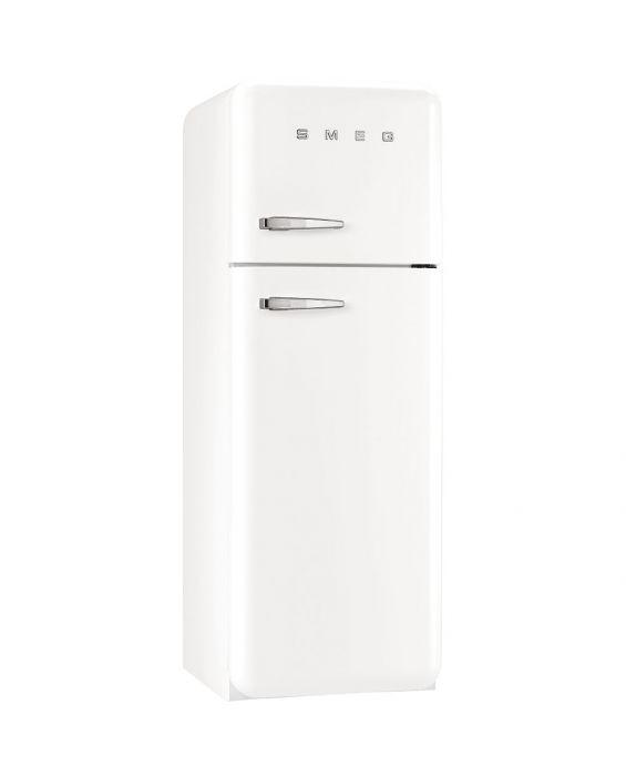 Smeg FAB30RB1 - Weiß