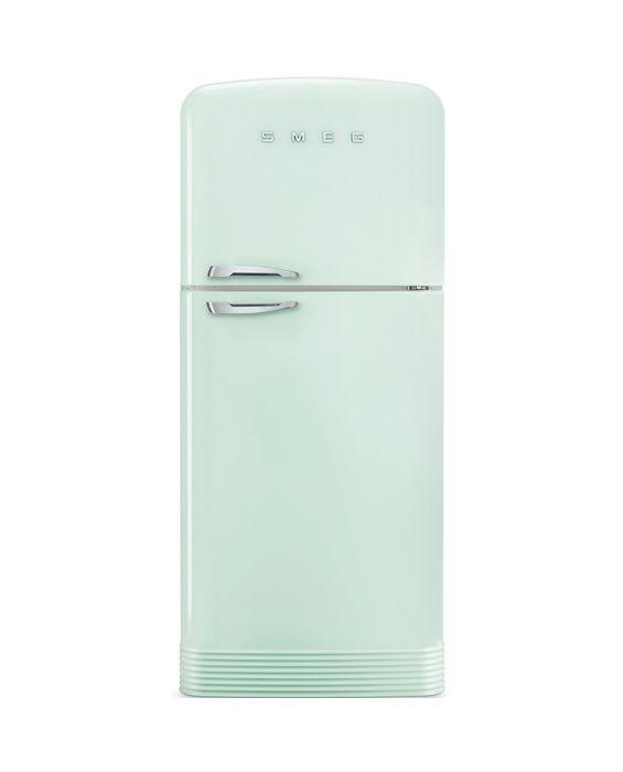 Smeg FAB50 - Standkühlgefrierkombination