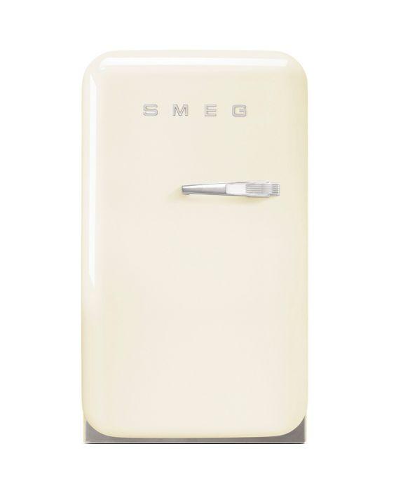Smeg - Mini Bar - FAB5LCR - Creme