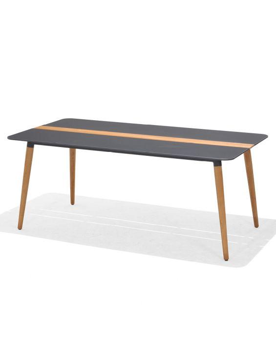 Gartentisch - Norman 190x95 cm