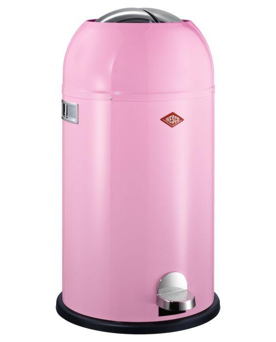 Kickmaster - 33 Liter - Mülleimer