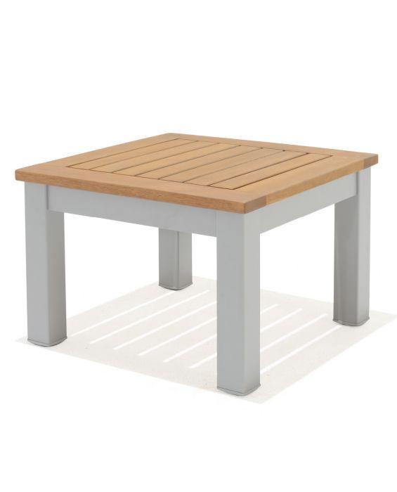 Garten Loungetisch - Pina 2.0 - 46x46 cm