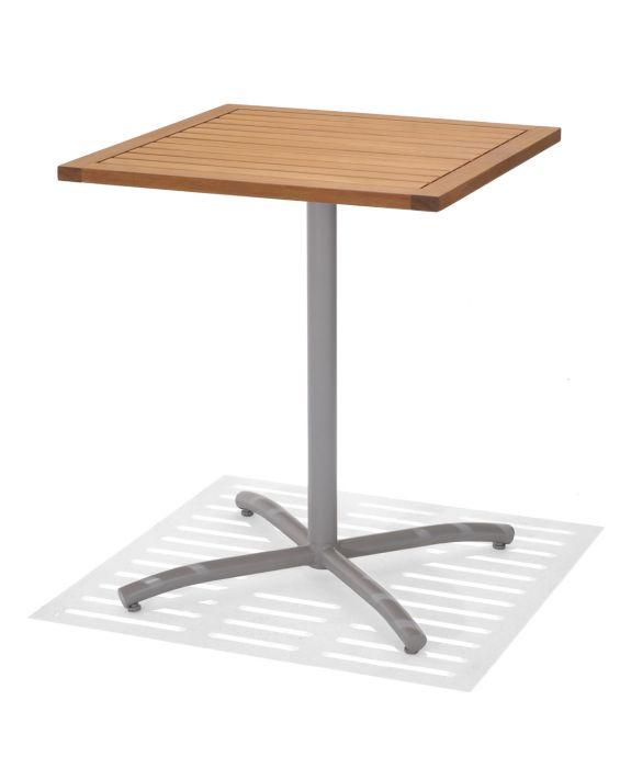 Gartentisch - Pina 2.0 - 61x61 cm