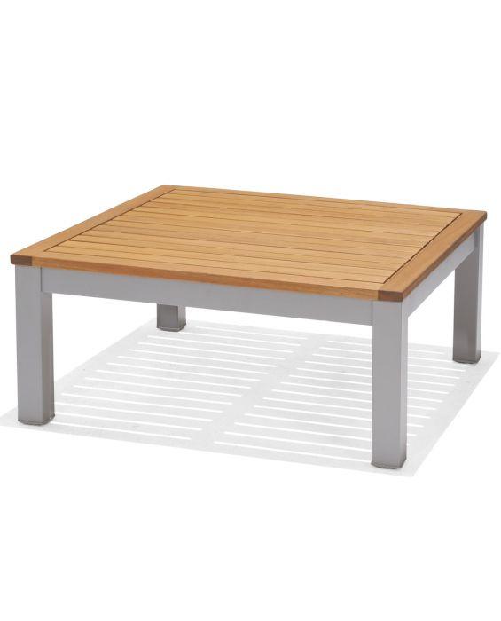 Garten Loungetisch - Pina 2.0 - 72x72 cm