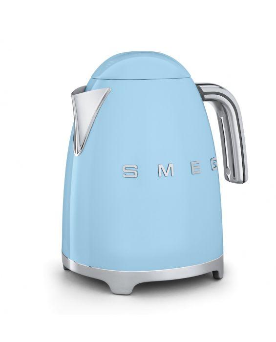 Smeg Wasserkocher KLF01 ( feste Temp. )