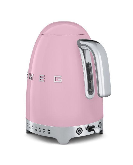 Wasserkocher (variable Temp.) - Cadillac Pink